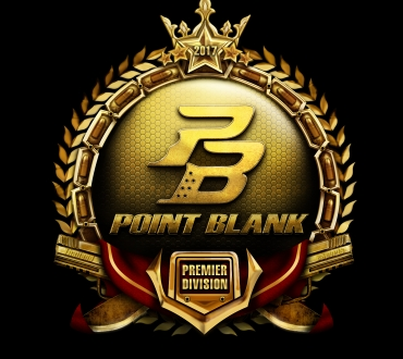 ข่าวสาร [PREMIER DIVISION] POINT BLANK League 2017 Season 1