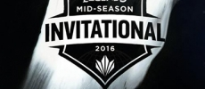 ข่าวสาร The Music of the 2016 Mid-Season Invitational