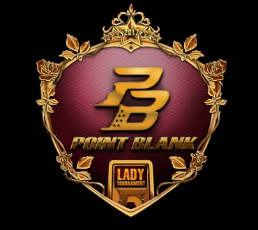 ข่าวสาร [LADY Tournament Serie B] POINT BLANK League 2017 Season 1