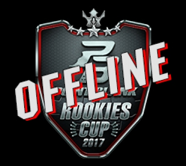 ข่าวสาร POINT BLANK ROOKIES CUP 2017 Season 1 [Offline]