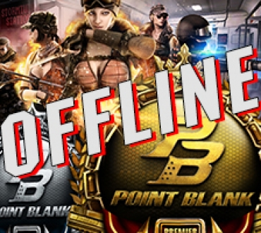 ข่าวสาร POINT BLANK LEAGUE 2017 SEASON 1 [Offline]