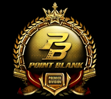 ข่าวสาร [PREMIER DIVISION] POINT BLANK League 2017 Season 2 Presented By Sponsor