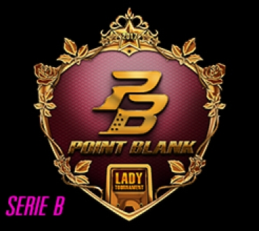 ข่าวสาร [LADY Tournament Serie B] POINT BLANK League 2017 Season 2 Presented By Sponsor