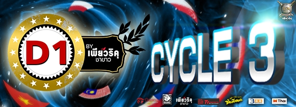 HoN Tour SEA 2013 By Puriku [Cycle3] #Division 1