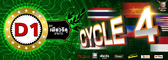 HoN Tour SEA 2013 By Puriku [Cycle4] #Division 1